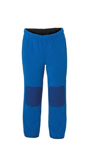 VAUDE Kids Karibu Pants II Blue